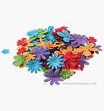 Art Flowers - Summer