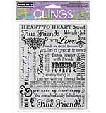 SO: Cling - True Friends