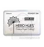 SO: Hero Hues Pigment Ink Pad - Unicorn