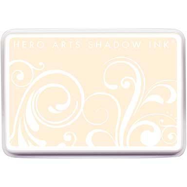 Hero Arts Shadow Ink Pad - Soft Vanilla