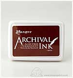 SO: Archival Inkpad - Sepia [AIP06657]