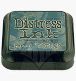 SO: Tim Holtz Distress Ink Pad - Broken China