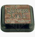 Tim Holtz Distress Ink Pad - Brushed Corduroy