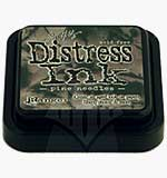 SO: Tim Holtz Distress Ink Pad - Pine Needles