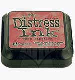 SO: Tim Holtz Distress Ink Pad - Worn Lipstick