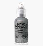 Liquid Pearls Dimensional Pearlescent Paint - Pewter