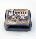 SO: Tim Holtz Distress Ink Pad - Walnut Stain