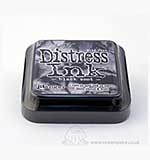 SO: Tim Holtz Distress Ink Pad - Black Soot