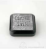 SO: Distress Embossing Ink Pad