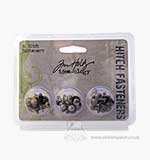 Tim Holtz - Idea-ology - Hitch Fasteners [D]