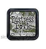 SO: Tim Holtz Distress Ink Pad - Forest Moss