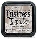 SO: Tim Holtz Distress Ink Pad - Pumice Stone