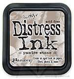 Tim Holtz Distress Ink Pad - Pumice Stone