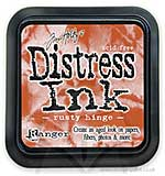 SO: Tim Holtz Distress Ink Pad - Rusty Hinge