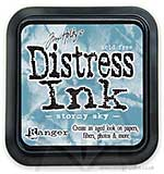 SO: Tim Holtz Distress Ink Pad - Stormy Sky