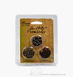 SO: Tim Holtz - Idea-ology - Long Fasteners (99 pcs)