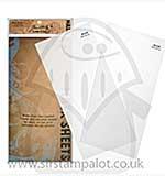 Tim Holtz - Idea-ology - 6 x 12 Mask Sheets (2 pcs)