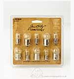 SO: Tim Holtz - Idea-ology - Light Bulbs