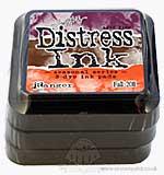 Tim Holtz FALL - Seasonal Distress Ink Pad Set - Limited Ed