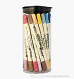 SO: Tim Holtz Distress Markers and Canister (37 Pens Set)