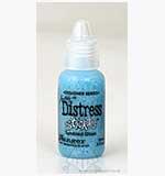 Stickles Distress Glitter Glue - Tumbled Glass
