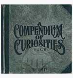 Tim Holtz Idea-ology - A Compendium of Curiosities Volume 2 Book