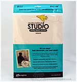 """SO: Claudine Hellmuth Sticky-Back Canvas 8.5"""" x 11"""" - Natural (5"""