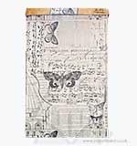 SO: Tim Holtz Idea-ology - Tissue Wrap - Melange
