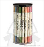 SO: Tim Holtz Distress Markers and Canister (49 Pens Set)