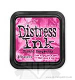 SO: Tim Holtz Distress Ink Pad - Picked Raspberry