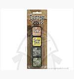 Tim Holtz Mini Distress Ink Pad Kit #10