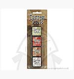 Tim Holtz Mini Distress Ink Pad Kit #11