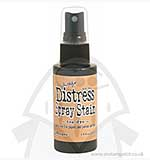 Tim Holtz Distress Spray Stain - Tea Dye