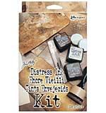 SO: Tim Holtz Distress Ink Kit