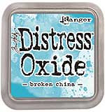 Tim Holtz Distress Oxides Ink Pad - Broken China [OX1702]