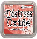 Tim Holtz Distress Oxides Ink Pad - Fired Brick [OX1702]