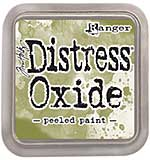 Tim Holtz Distress Oxides Ink Pad - Peeled Paint [OX1702]