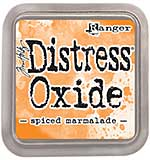 Tim Holtz Distress Oxides Ink Pad - Spiced Marmalade [OX1702]