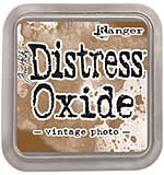 Tim Holtz Distress Oxides Ink Pad - Vintage Photo [OX1702]