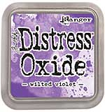 Tim Holtz Distress Oxides Ink Pad - Wilted Violet [OX1702]
