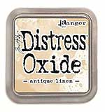 SO: Tim Holtz Distress Oxides Ink Pad - Antique Linen [OX1707]