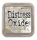 SO: Tim Holtz Distress Oxides Ink Pad - Frayed Burlap [OX1707]