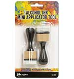 SO: Tim Holtz Alcohol Ink Mini Applicator Tool