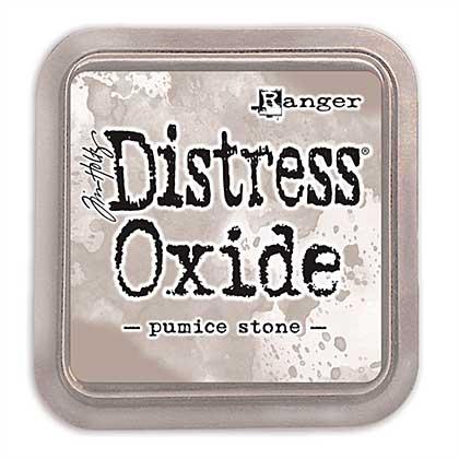 Tim Holtz Distress Oxides Ink Pad - Pumice Stone [OX1811]