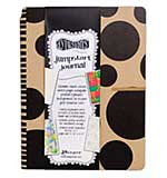 SO: Dyan Reaveleys Dylusions Jumpstart Journal (56 Pages, 11x9 inch approx)