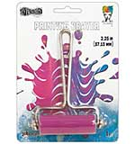 SO: Dylusions Ranger Gel Press Plate Printing Brayer -Small (2.25)
