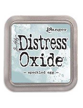 SO: Tim Holtz Distress Oxides Ink Pad - Speckled Egg