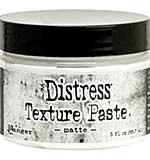Tim Holtz Distress Texture Paste - Matte (3oz)