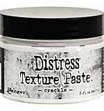 Tim Holtz Distress Texture Paste - Crackle (3oz)
