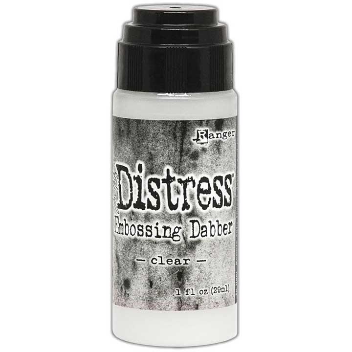 Tim Holtz Distress Embossing Ink Dabber